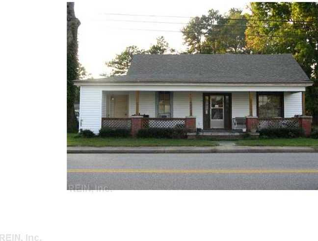 32332 Main Street S, Boykins, VA 23827