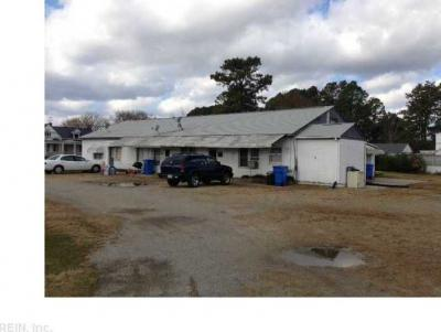Photo of 22375 Railroad Street W, Newsoms, VA 23874