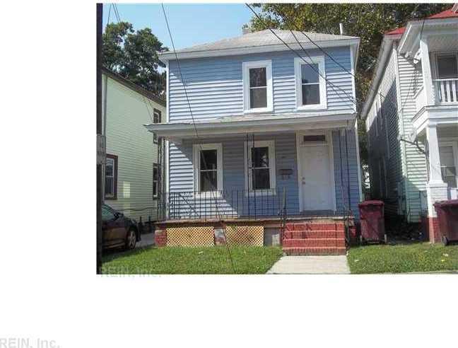 1321 21st Street, Chesapeake, VA 23324
