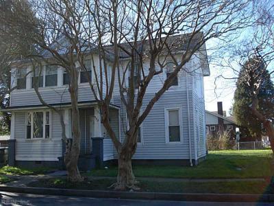 Photo of 933 Oaklawn Avenue, Norfolk, VA 23504