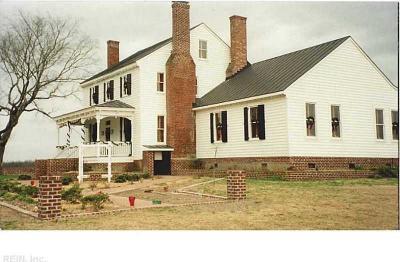 Photo of 456 Barnes Road Road, Suffolk, VA 23437