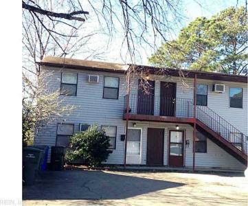 1559 Aspin Street Street, Norfolk, VA 23502