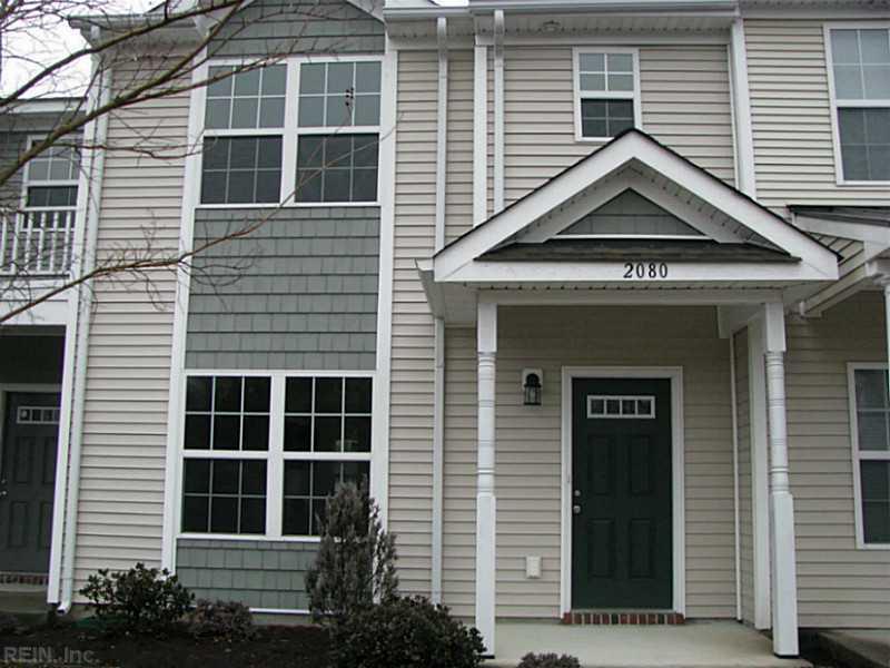 2080 Freeney Ave Avenue, Suffolk, VA 23434