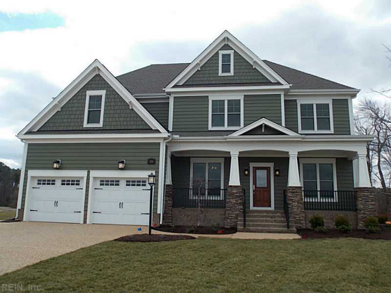 3422 Raintree Circle, Suffolk, VA 23435