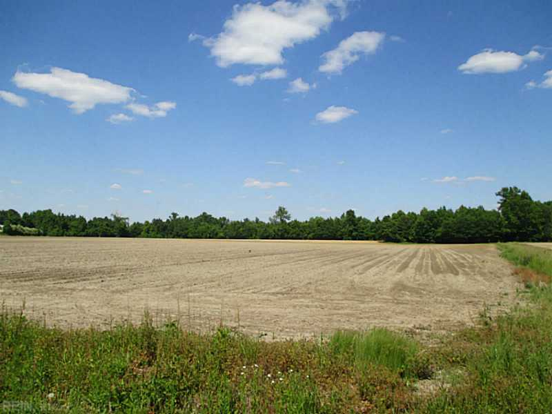 LOT 11 Sunbeam Road, Newsoms, VA 23874