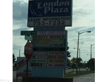 Photo of 1134 London Blvd Boulevard, Portsmouth, VA 23704