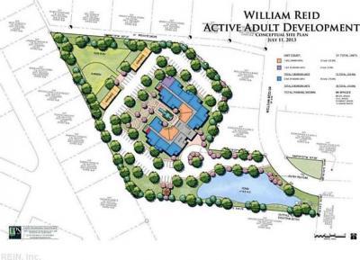 Photo of 2283 William Reid Dr, Suffolk, VA 23434