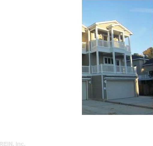 4816 Bel Air Lane, Virginia Beach, VA 23455