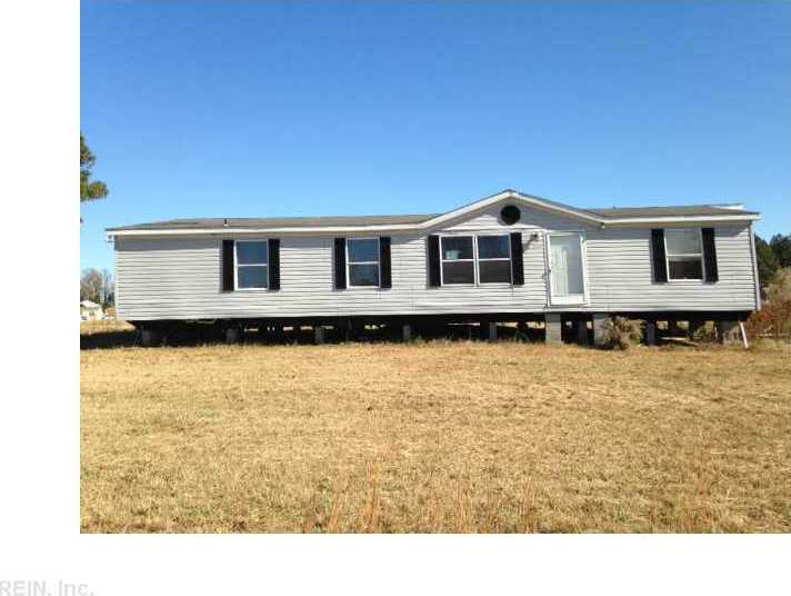 4.7 AC Cabin Pond Lane, Boykins, VA 23827
