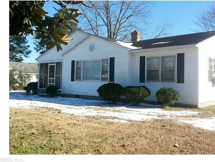 1317 Mariner St Street, Franklin, VA 23851