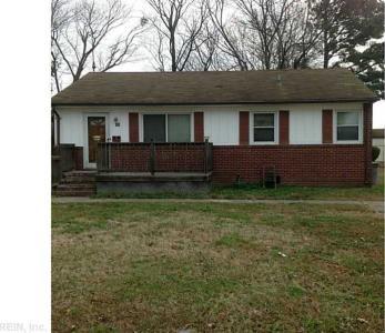 15 Juanita Drive, Hampton, VA 23666