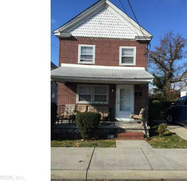 719 North Avenue, Newport News, VA 23605