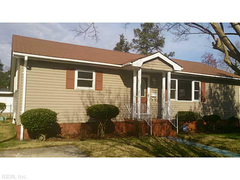 408 Beechdale Rd Road, Portsmouth, VA 23701