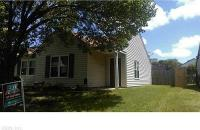 1532 Oak Knoll Ln, Virginia Beach, VA 23464