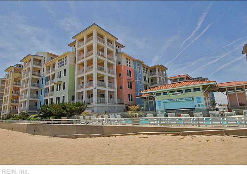 3738 S Sandpiper Road #220b, Virginia Beach, VA 23456