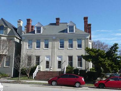 Photo of 400 Fairfax Avenue, Norfolk, VA 23507