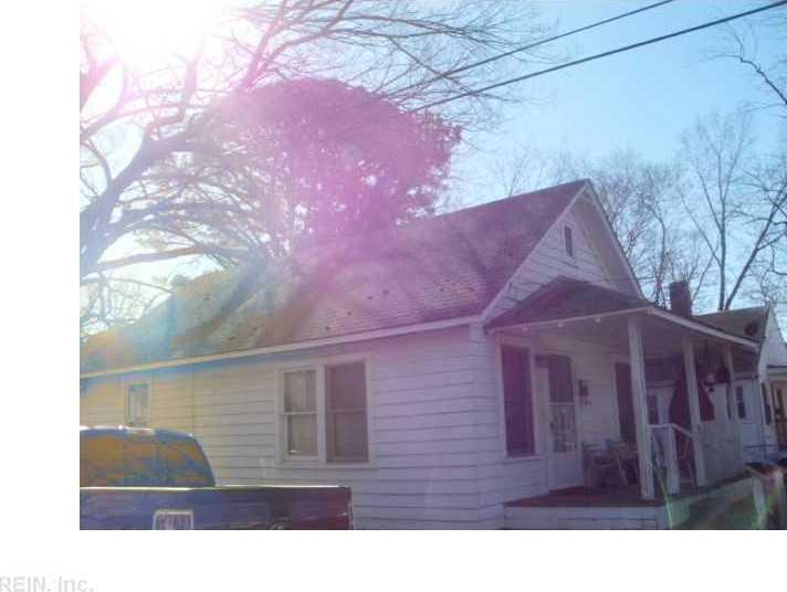 3826 Shell Road, Hampton, VA 23669