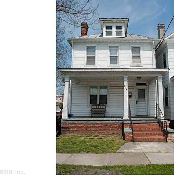 903 Ohio Street, Chesapeake, VA 23324
