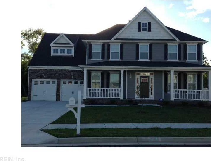 MM 735 Clover/dominion Meadows, Chesapeake, VA 23323