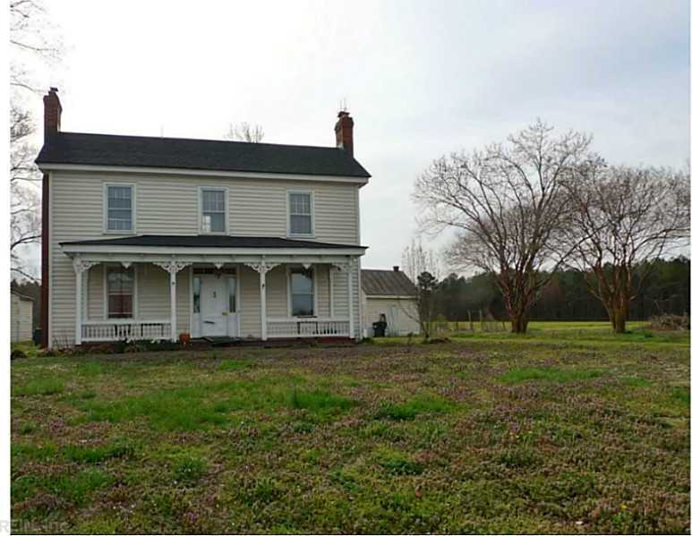 4224 White Marsh Road, Suffolk, VA 23434