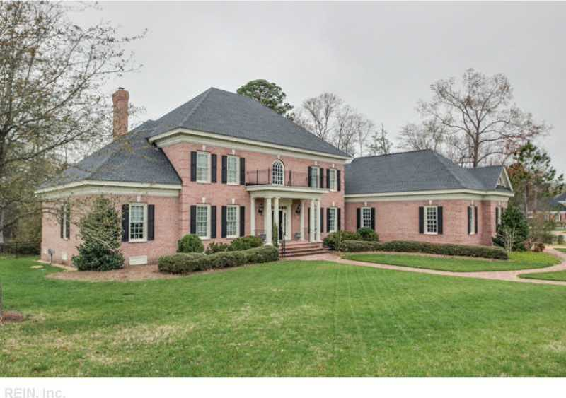 4415 Landfall Drive, Williamsburg, VA 23185