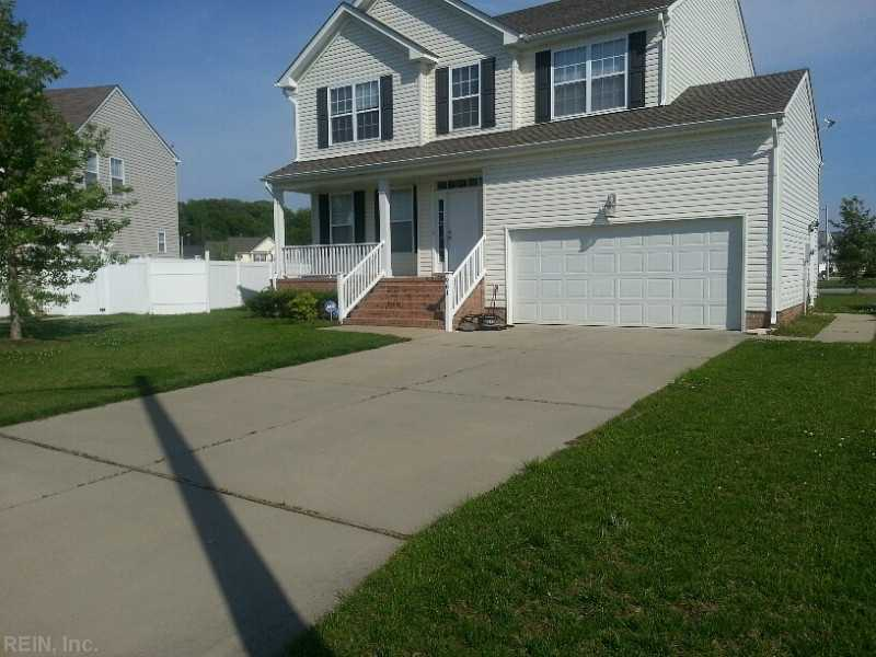961 Jenkins Drive, Virginia Beach, VA 23464