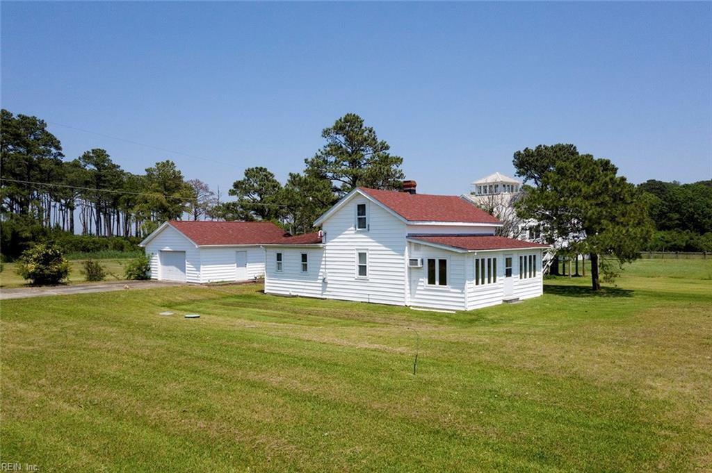 1548 Jenkins Neck Road, Hayes, VA 23072