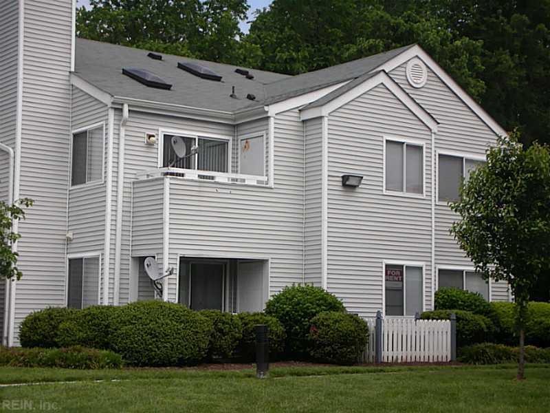 354 Nantucket Place, Newport News, VA 23606