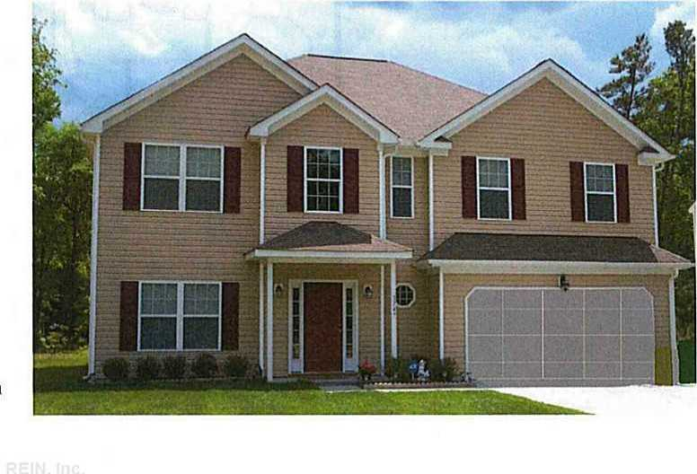 MM 3 Poplar Ridge Drive, Gloucester, VA 23061