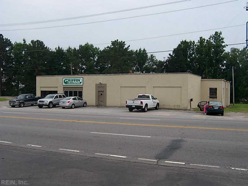 528 North County Drive, Wakefield, VA 23888