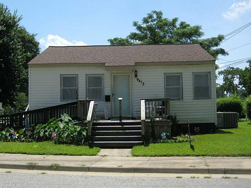 9413 Macon Avenue, Newport News, VA 23601
