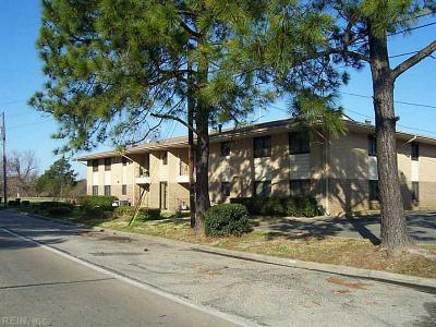Photo of 2604 Pembroke Ave, Hampton, VA 23661