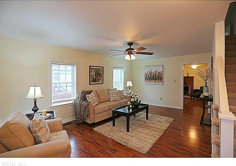 1279 Poquoson Ave Avenue, Poquoson, VA 23662