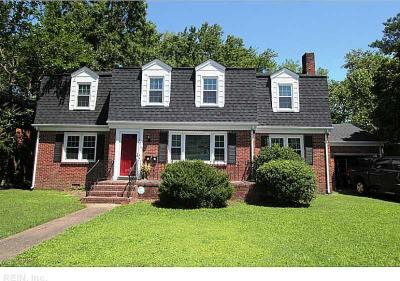 Photo of 1518 Meads Rd, Norfolk, VA 23505