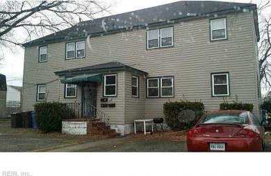 719 Post Ave, Chesapeake, VA 23324