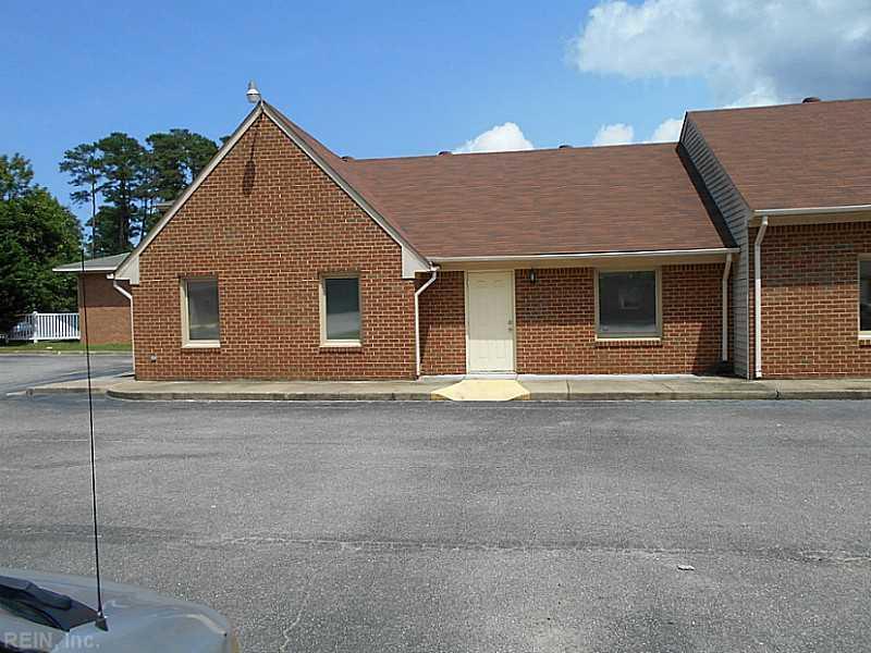 3210 Churchland Boulevard, Chesapeake, VA 23321