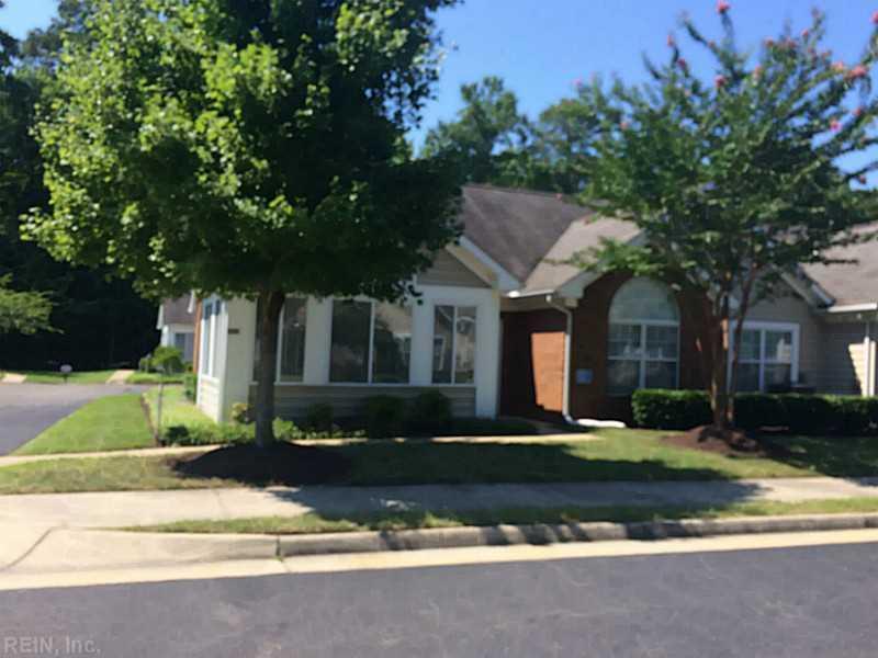 220 Rainbrook Way, Yorktown, VA 23692