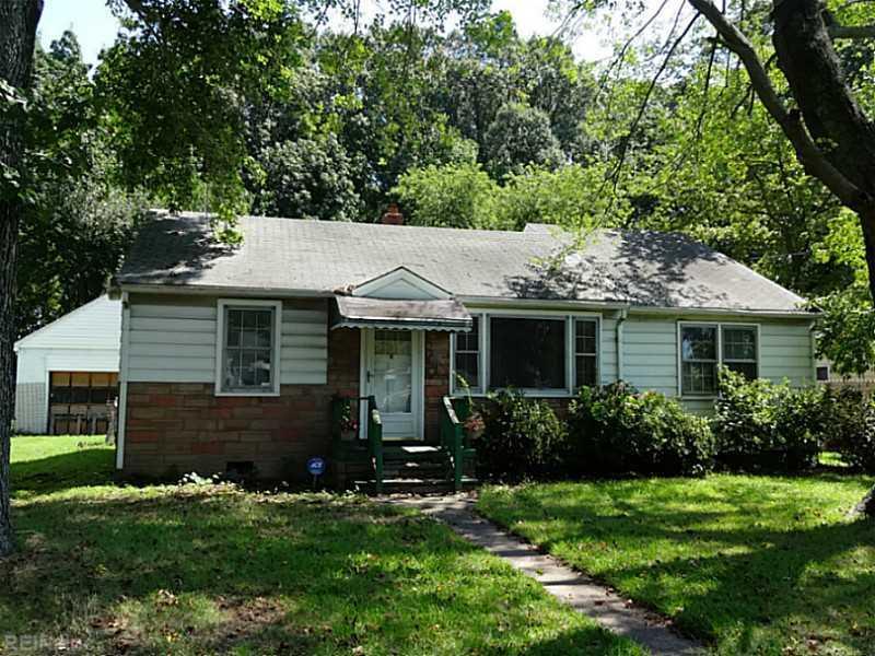 5004 Roanoke Avenue, Newport News, VA 23605
