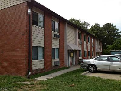 Photo of 1801 Bower St, Norfolk, VA 23504