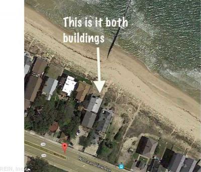 Photo of 702 West Ocean View Ave, Norfolk, VA 23503