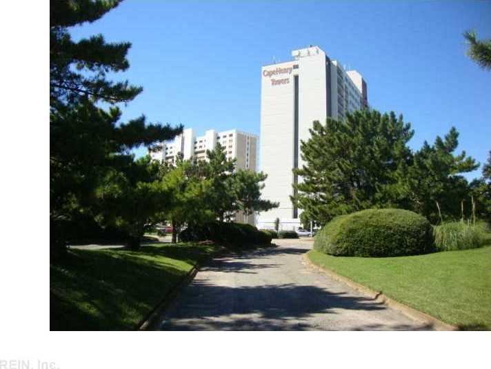 3288 Page Avenue #106, Virginia Beach, VA 23451