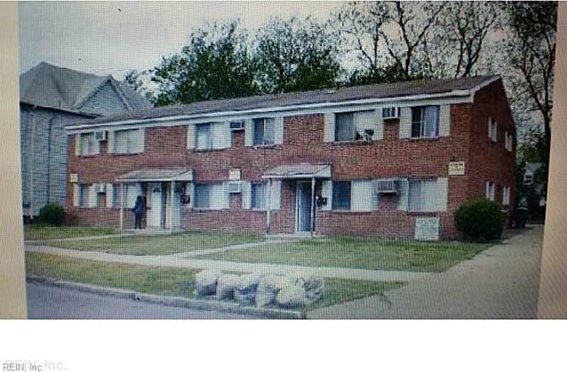318 36th Street W, Norfolk, VA 23508