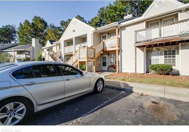 8 Lyford Key #A, Hampton, VA 23666