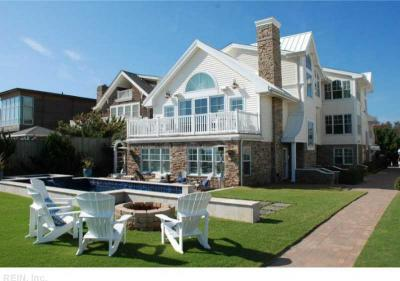 Photo of 5512 Ocean Front Ave, Virginia Beach, VA 23451