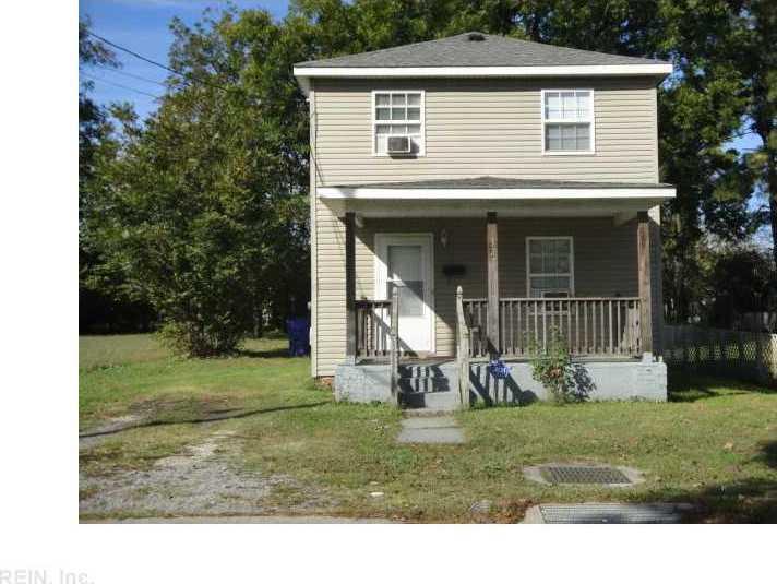 523 County Street, Suffolk, VA 23434