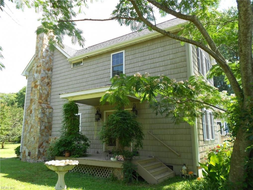 103 Scotties Lane, Knotts Island, NC 27950