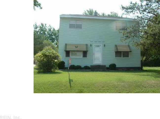 108 Goodwin Neck Road, Yorktown, VA 23692