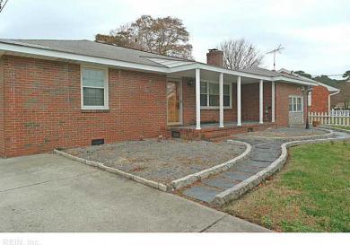 904 Elmhurst Ln, Portsmouth, VA 23701