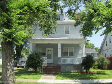 1518 Morris Ave, Norfolk, VA 23509