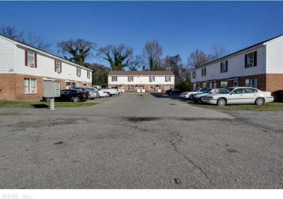 Photo of 404 Central Ave, Suffolk, VA 23434